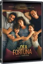 Dvd La Dea Fortuna (2020) ⚠️DISPONIBILE SUBITO ⚠️ .....NUOVO