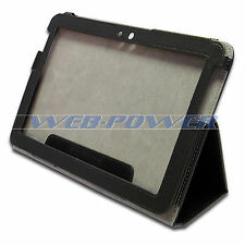 Leather Cases, Covers and Keyboard Folios for Galaxy Tab