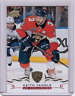 KEITH YANDLE 18/19 Upper Deck UD #332 Exclusives #d 32/100 Florida Panthers Card