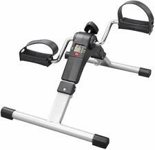 Mini Exercise Bike Pedal Exerciser With Multi Function Digital Display