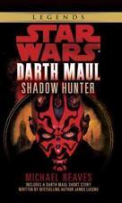 Star Wars: Darth Maul, Shadow Hunter [Star Wars - Legends]