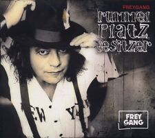 FREYGANG Rummelplatzbesitzer Best Of * CD 2012 * NEU André Greiner-Pol