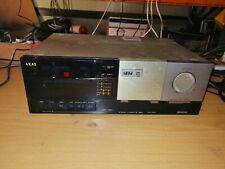 Akai HX-M11 Stereo Cassette/tape Deck HiFi Separate (9)