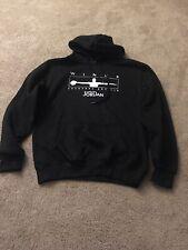 WhitePrint Michael Jordan Wings Mens Hoodie Sweatshirt Men Hoodies Legend