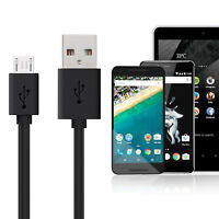 Short/Long Micro USB Charging Data Cable for Android Smart Phone Tablet Samsung