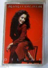 BRAZILIAN LOVE AFFAIR - DILENE - Musicassetta Sigillata MC K7