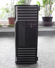 MARKEN PC ACER VERITON S670G - CORE2 QUAD Q8300 - 4GB RAM - Windows 7 & 10 PRO