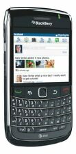 GOOD! BlackBerry Bold 9700 Camera QWERTY WIFI 3G GSM Global AT&T Smartphone