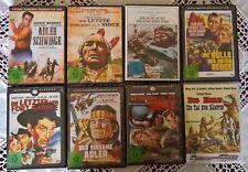 8 DVD Western Classic Box Collection - eine der besten Western aller Zeiten