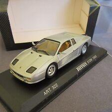 656D Detail Cars 1:43 Ferrari 512M 1995