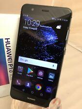 Huawei P10  Lite - WAS-LX1A 32GB - Midnight Black - Unlocked - Grade A -Warranty