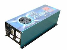 8000W LF SP PURE SINE WAVE POWER INVERTER DC12V to AC220/AC110 60Hz,UPS,CHARGE