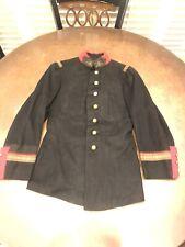 Mexican Military Uniform Tunic