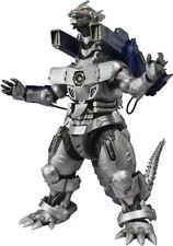 S.h.monsterarts Godzilla x Mechagodzilla Msf-3 Kiryu Action Figure Bandai F/s