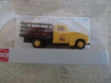 BUSCH - HO SCALE  - CHEVROLET PICK-UP  # 48220  FRUIT COMPANY
