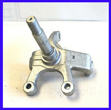Achsschenkel rechts für EGL Mad Max Lyda203E-9/9A  Quad  ATV in Silber
