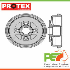 2x Brand New *PROTEX* Brake Drums For SUZUKI SWIFT RS415, EZ M15A MPFI