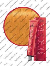 schwarzkopf igora royal coloration cheveux -doré cuivré 0-55