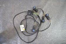 Original VW  Golf 7 Kabelsatz Stoßstange vorn PDC Einparkhilfe 5G0971095A a2567