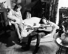 Pink Floyd, The Wall UNSIGNED photograph - L3061 - Alan Parker and Bob Geldof