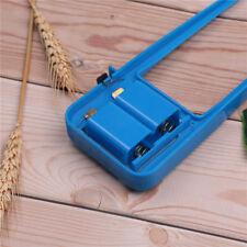Wire Polystyrene Foam Cutter Cutting Tool Craft Hobby DIY Processing in Blue_S