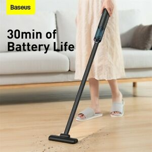 Baseus 16000Pa Portable Home Use Vacuum Cleaner Cordless Strong Suction Duster
