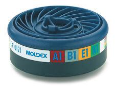 1 Paio-MOLDEX 9400 ABEK1 per Gas Organici FILTRI / CARTUCCE - 7000 / 9000 MASK