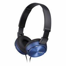 Sony Zx310 Blue - Mdrzx310apl.ce7