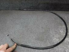 04 Kawasaki Ninja ZX-10R ZX10R Clutch Cable 2L