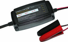 VMAX BC1205A 12V 5A Smart Charger and Tender for any Harley Davidson Battery