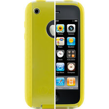Otterbox Apple iPhone 3GS/3G CommuterTL Case Dual-Layer Hybrid Yellow Cover