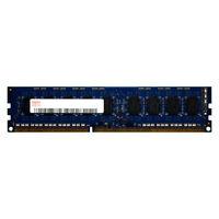 Hynix 4GB 2Rx8 PC3-12800E DDR3 1600 1.5V ECC Unbuffered UDIMM Server Memory RAM