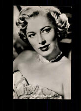 Eleanor Parker cartolina # BC 97699