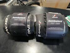 Vittoria Bomboloni Fat Plus Tyres 27.5 X 3.0 TNT Tubeless New! RRP £156 (pair)