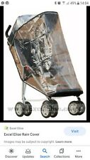 Excel Elise Do Buggy Special Needs Rain Cover