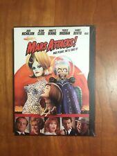 Tim Burton's Mars Attacks(1996) Jack Nicholson New/ Sealed