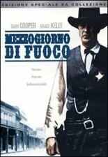 MEZZOGIORNO DI FUOCO ED.SP.  DVD WESTERN