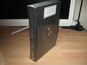 Roger Moore My Word Is My Bond Signed numbered slipcased sealed James 007 memoir
