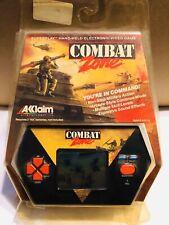 Combat Akklaim Videogame Brandneu Vintage Seltene