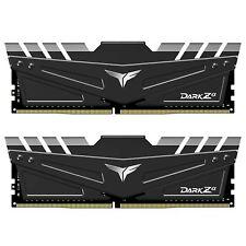 teamgroup t-ce dark za (alpha) 32gb kit (2x16gb) ddr4 dram 3200mhz (pc4-25600) c