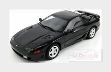 Mitsubishi 3000 Gto 1992 Black LS COLLECTIBLES 1:18 LS019B
