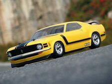 HPI Ford Mustang Boss 302 1970 Karosserie (200mm) - H17546