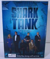 Shark Tank Family Board Game Entrepreneur Business Investment