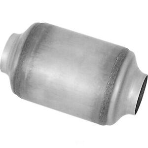 Catalytic Converter-Universal Rear,Front Eastern Mfg 82214