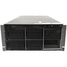 HP ProLiant ML350 G9 Server 1x E5-2603 V3 1.60 GHz Six-Core 32GB 8x Bay 2.5 #135