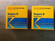 Kodak Ektachrome Color Reversal Film-100D/7294 Price Per Box 3 For Sale BrandNew