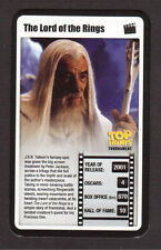 The Lord of the Rings  Movie Film Card from England