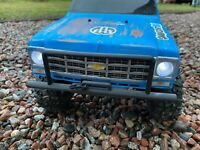3D printed Light Buckets for Pro-line 1978 Chevy K-10 PL3522-00