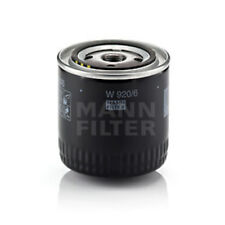 Oil Filter W 920/6