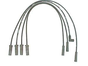 Spark Plug Wire Set-RS Prestolite 114029 fits 1992 Chevrolet Cavalier 2.2L-L4